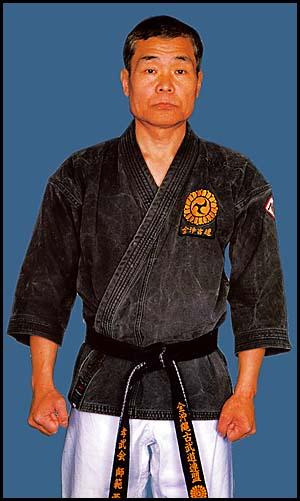 saikoshihan nishiuchi biography